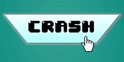 CRASH ANIMATED