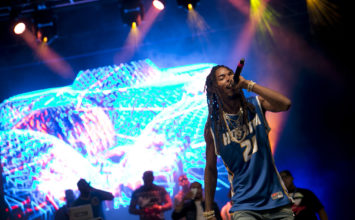 Fetty Wap takes Fall Fest to a New High